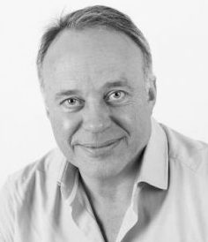 Andy Salmon, CMG, OBE