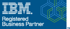 Official IBM Business Partner Mark